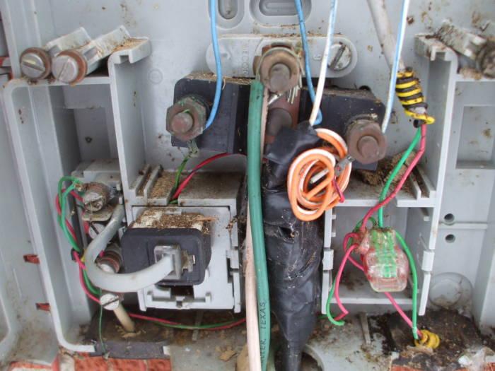 Phenomenal Internet Wiring Box Basic Electronics Wiring Diagram Wiring Cloud Onicaalyptbenolwigegmohammedshrineorg