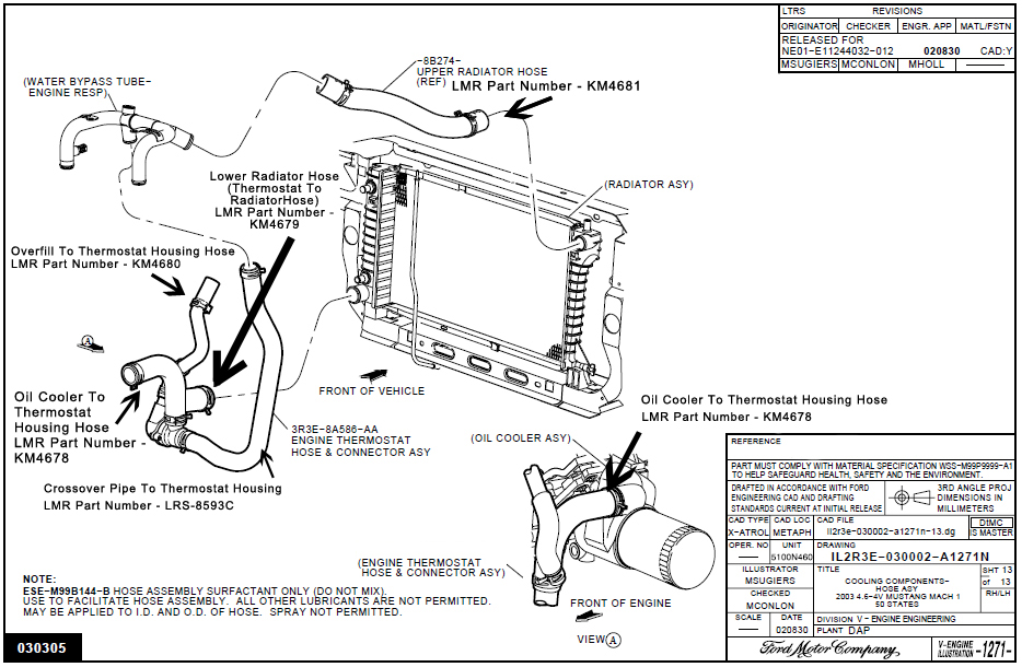 95 ford taurus engine diagram kn 6401  ford taurus cooling system diagram on 63 cadillac heater  ford taurus cooling system diagram