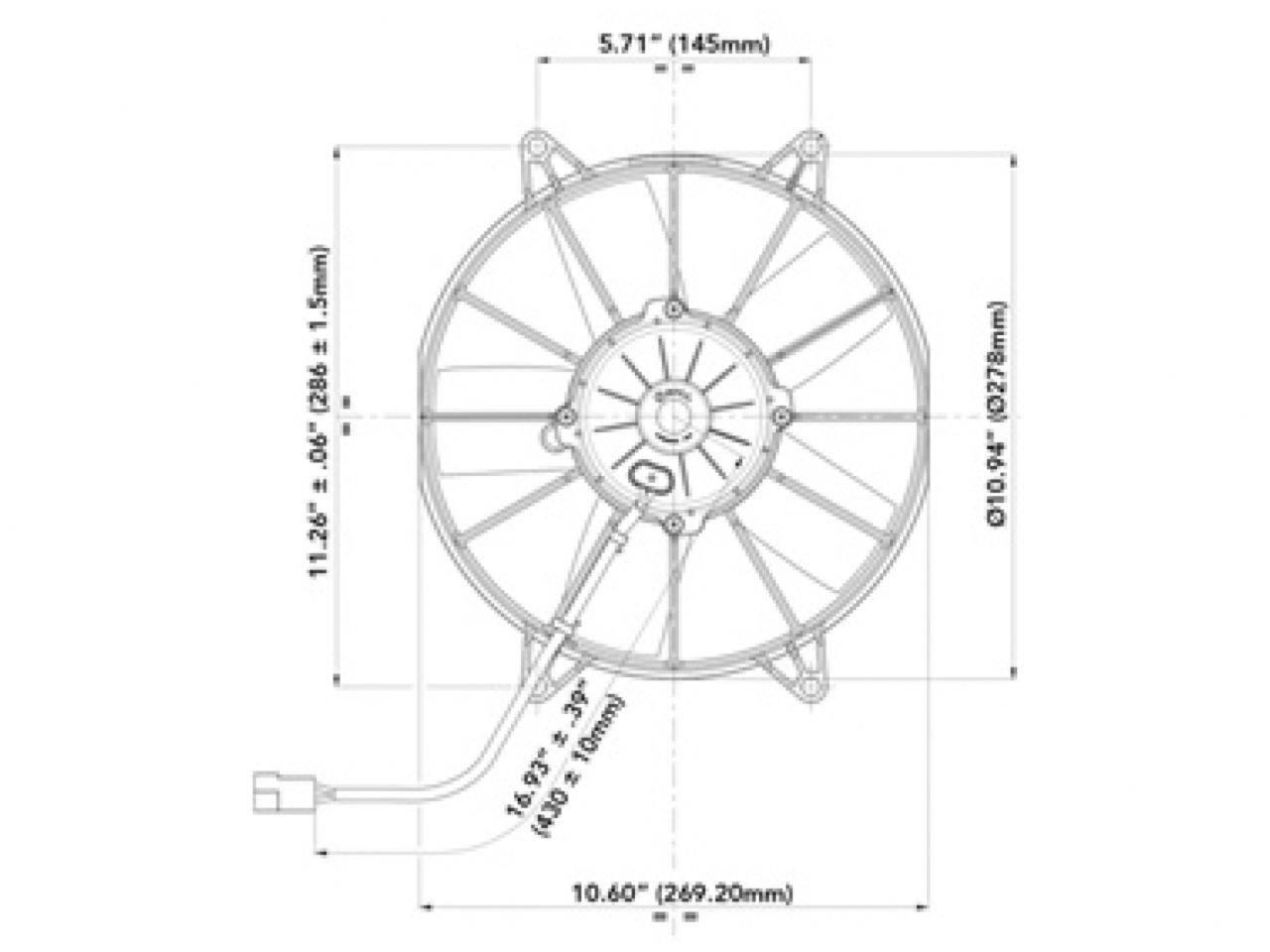 1068 Wiring Diagram Spal Fans Wabash Wiring Diagrams Polarisss Ab14 Jeanjaures37 Fr
