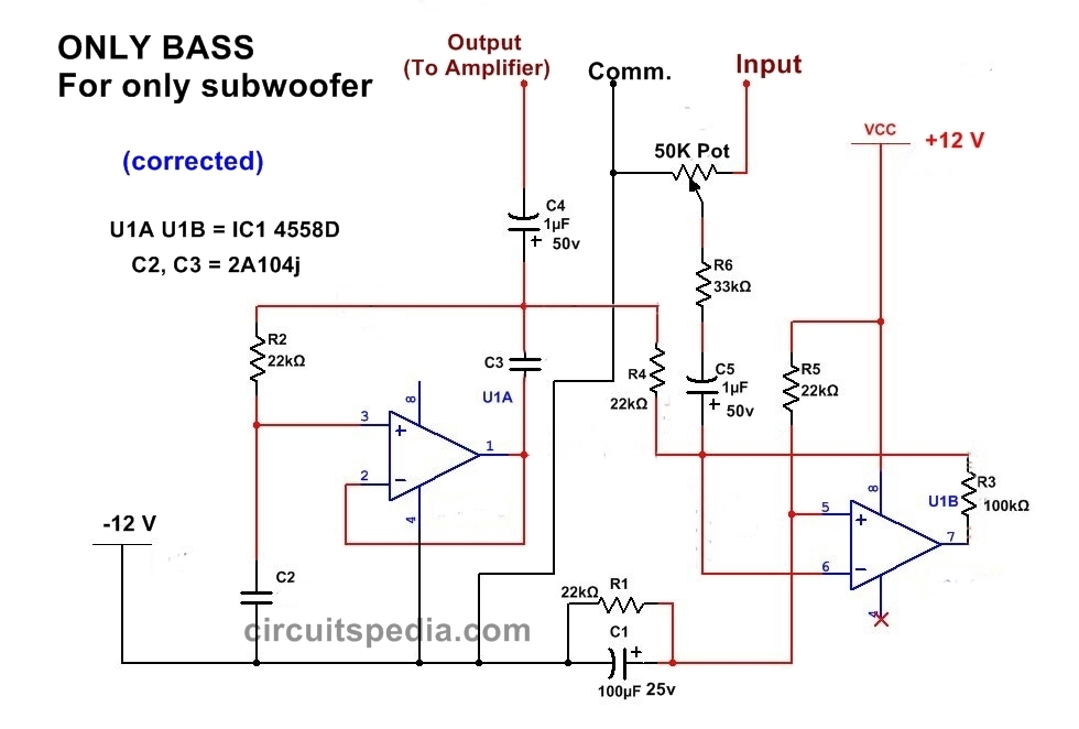 Bass Treble Circuit Diagram 4558 - Ipad 3 Logic Board Diagram  oneheart.au-delice-limousin.fr | Bass Treble Circuit Diagram 4558 |  | Bege Place Wiring Diagram - Bege Wiring Diagram Full Edition