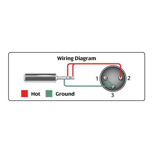 Og 9029 Wiring Diagram For Xlr To Trs Free Diagram