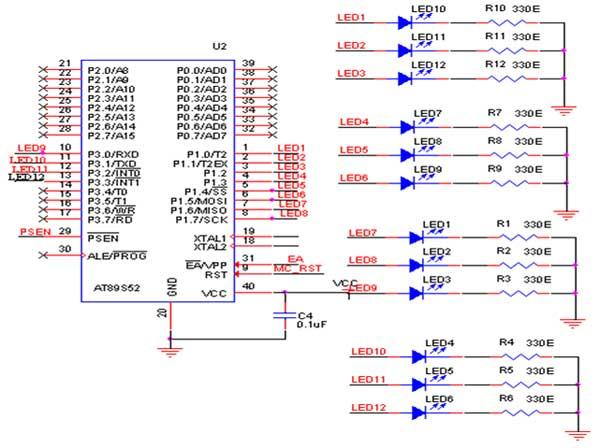 Traffic Light Wiring Diagram Pdf