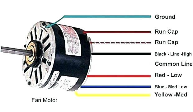 Carrier Blower Motor Wiring Diagram - Wiring DiagramsVin