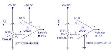 Groovy Lm324 Comparator Ic Circuit Working And Its Applications Wiring Cloud Lukepaidewilluminateatxorg