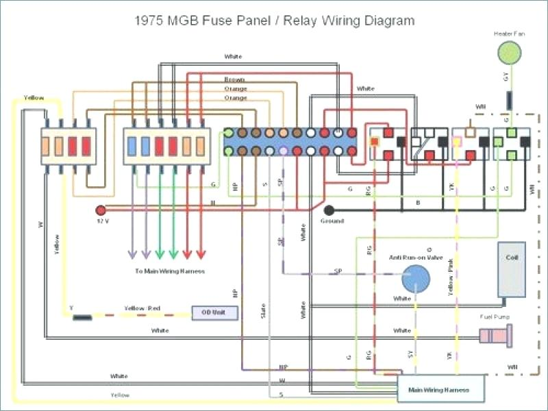 GO_5491] Mg Midget Fuse Box Diagram Besides Wiring Diagram Mg Midget Forum  Mg Free DiagramPimpaps Shopa Mohammedshrine Librar Wiring 101