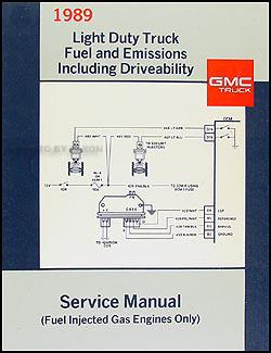 Oo 3663 1989 Gmc P Chassis Wiring Diagram Original Motorhome Step Value Van Fc Free Diagram
