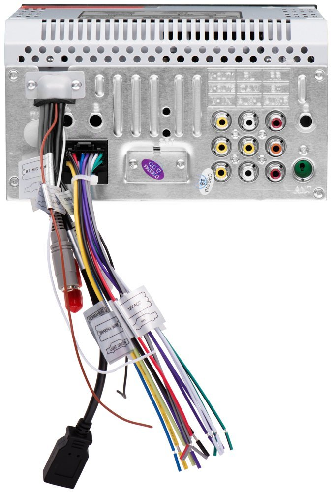 Boss Bv9962 Car Stereo Wiring Harness - Wiring Diagram Overview layout-tail  - layout-tail.aigaravenna.itdiagram database - aigaravenna.it