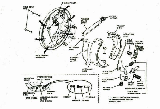 Eg 7759  Chevys10rearbrakediagram Drum Brake Diagram For