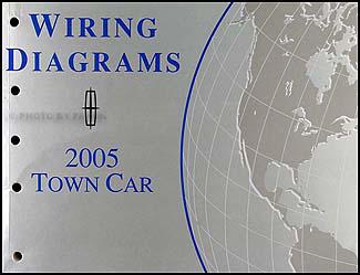 Stupendous 2005 Lincoln Town Car Original Wiring Diagrams Wiring Cloud Rdonaheevemohammedshrineorg