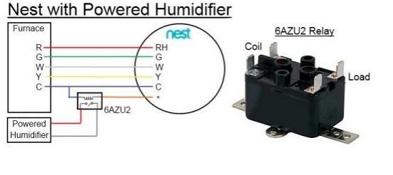 Xc 6712 Honeywell Thermostat Wiring Diagram Furthermore Nest Thermostat Wires Schematic Wiring