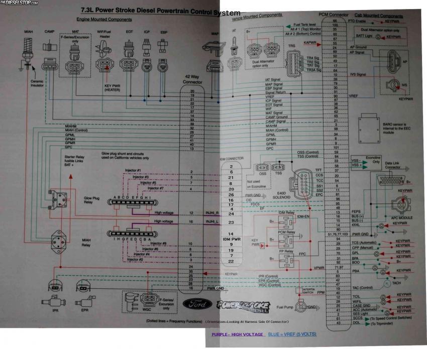 2002 f250 wiring diagram yz 0607  1964 ford f 350 electrical diagram 2002 f250 trailer wiring diagram yz 0607  1964 ford f 350 electrical diagram