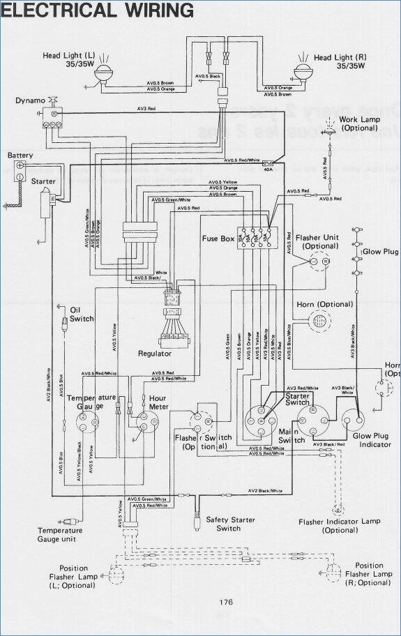 Diagram Diagram Kubota Work Light Wiring Diagram Full Version Hd
