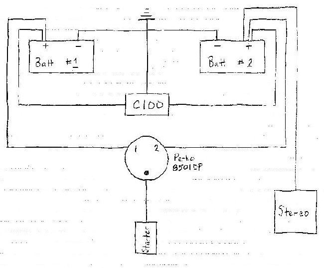 Boat Marine Dual Battery Switch Wiring Diagram from static-cdn.imageservice.cloud