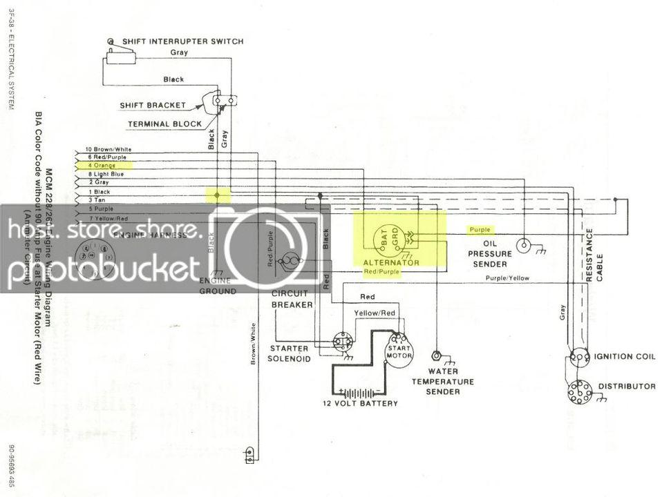 1972 Mercruiser 140 Fuel Pump Wiring Wiring Diagram Versed Firewall Versed Firewall Pisolagomme It