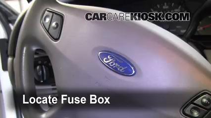 Sensational Ford Freestyle Fuse Box Location Basic Electronics Wiring Diagram Wiring Cloud Histehirlexornumapkesianilluminateatxorg