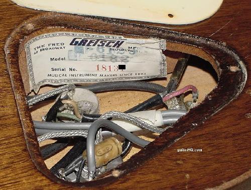 Fantastic Vintage Guitars Info Gretsch Collecting Vintage Guitars Wiring Cloud Filiciilluminateatxorg