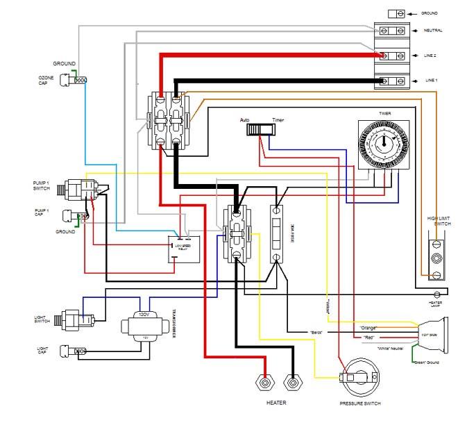jacuzzi spa wiring diagrams ew 9214  hot tub control panel diagram download diagram  ew 9214  hot tub control panel diagram
