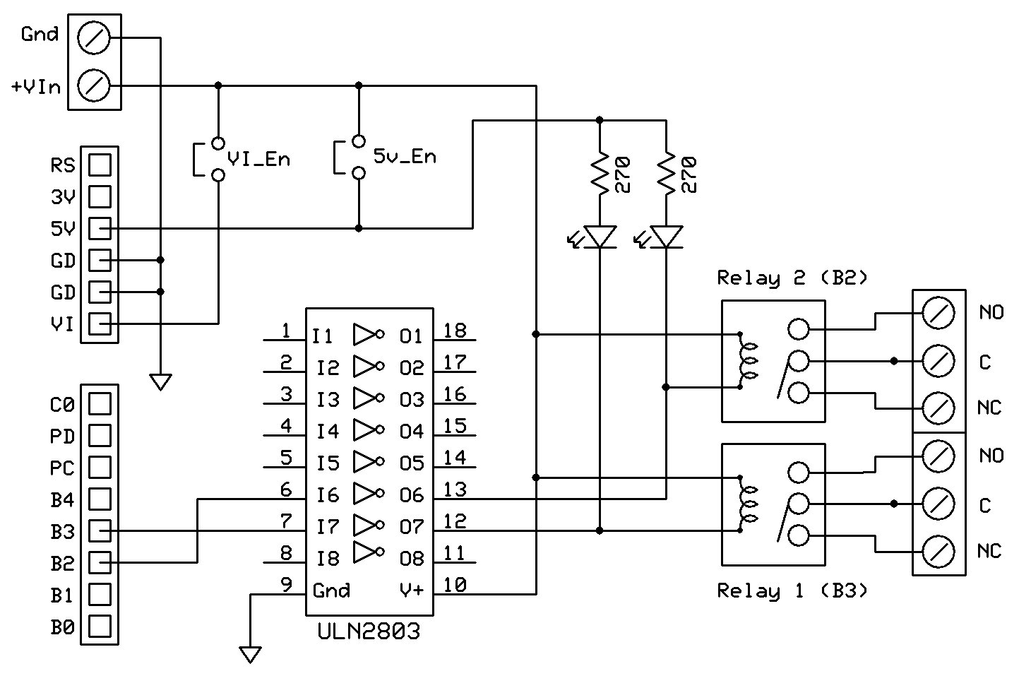 Fh 3633 Pin Ice Cube Relay Wiring Diagram Wiring Diagram For 8 Pin Ice Cube Wiring Diagram