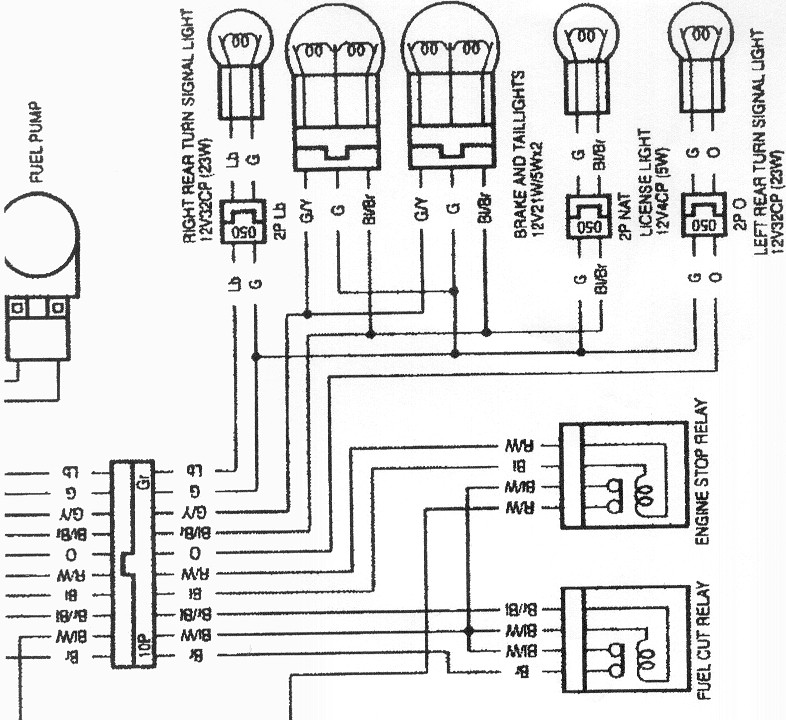 99 Durango Headlight Wiring Diagram - Wiring Diagram