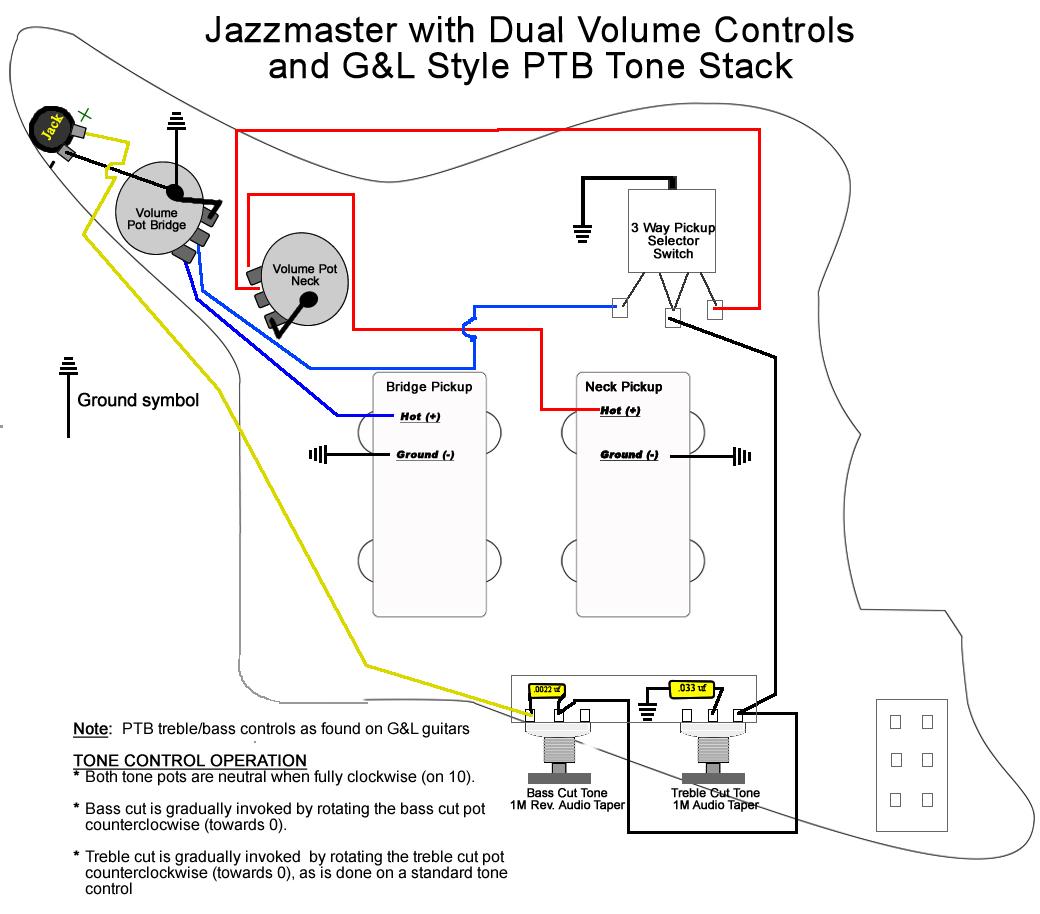 Outstanding Upgrading Jazzmaster Electronics Part Ii Wiring Mods Reverb News Wiring Cloud Licukosporaidewilluminateatxorg