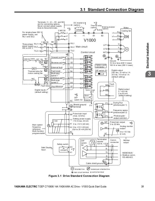 Astounding Yaskawa Wiring Diagram Basic Electronics Wiring Diagram Wiring Cloud Photboapumohammedshrineorg