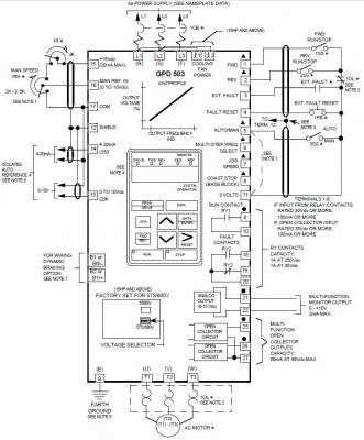 Stupendous Yaskawa A1000 Wiring Diagram Wiring Diagram Data Wiring Cloud Photboapumohammedshrineorg
