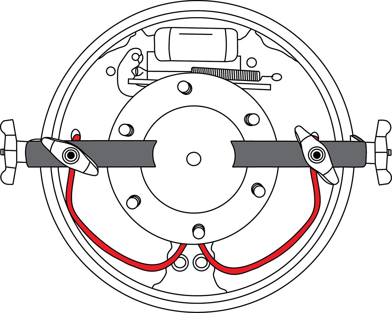 Ho 3998  Chevys10rearbrakediagram Drum Brake Diagram For