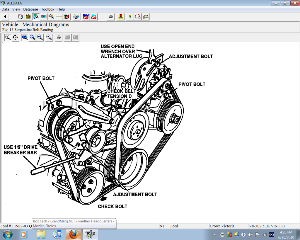 1991 Ford 5 0 Engine Diagram Wiring Diagram Corsa Corsa Pasticceriagele It