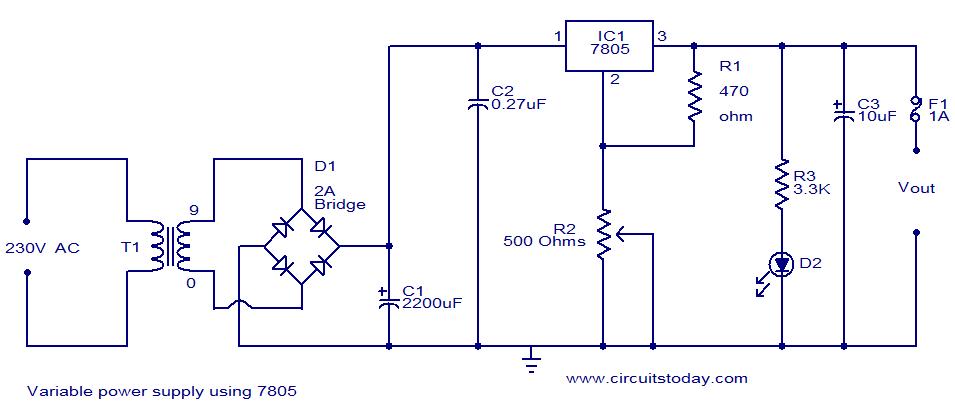 Wondrous Dc Power Supply Wiring Diagram Wiring Diagram Wiring Cloud Ostrrenstrafr09Org
