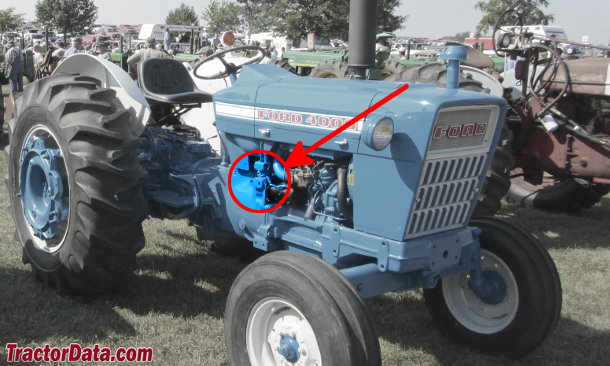 Pleasing Tractordata Com Ford 4000 Tractor Information Wiring Cloud Dulfrecoveryedborg