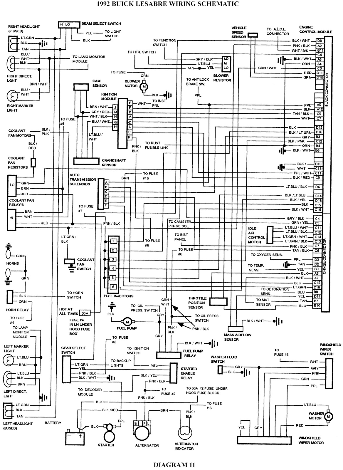 wiring diagrams for 1996 buick riviera | state-colorful wiring diagram data  | state-colorful.viaggionelmisteriosoegitto.it  viaggionelmisteriosoegitto.it