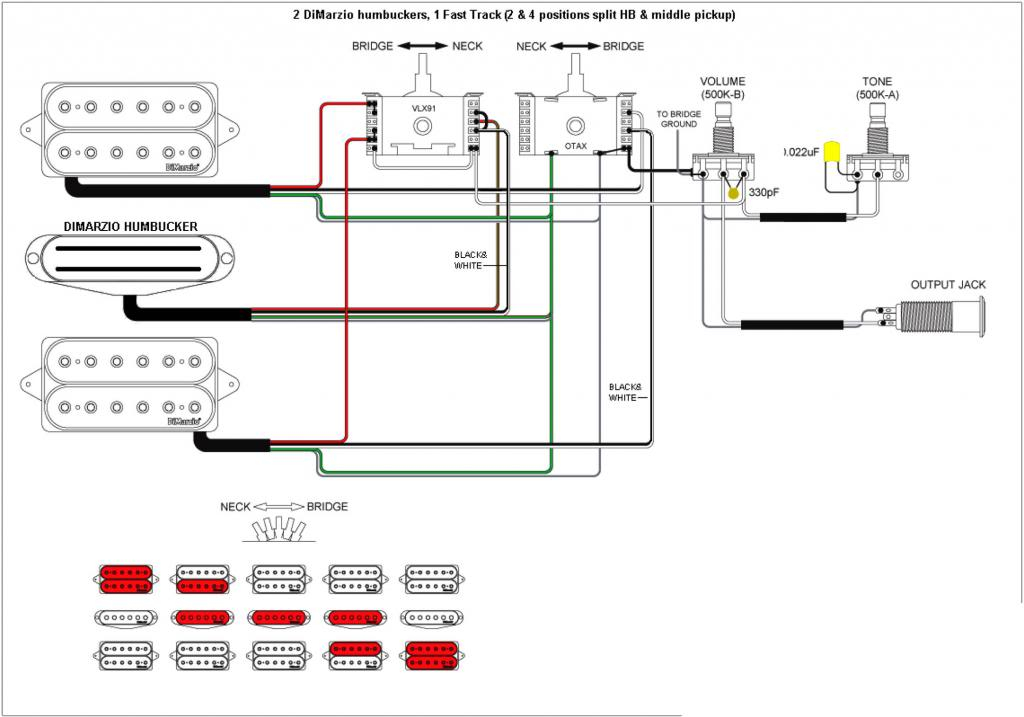 dimarzio dual sound wiring diagram xo 5765  dimarzio pick up telecaster wiring diagram download diagram  telecaster wiring diagram