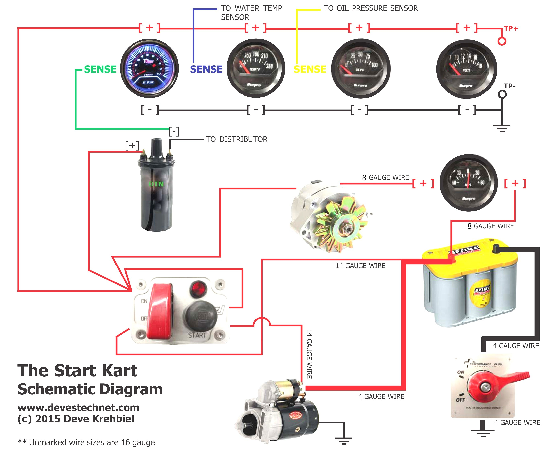 Auto Meter Fuel Wiring Diagram Key Switch Wire Harness To Ninja Zx7r For Wiring Diagram Schematics