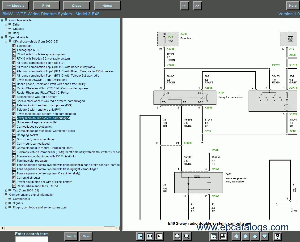 ZF_0068] 2001 Bmw 740Il Exhaust Diagram Wiring SchematicZidur Remca Inki Emba Joni Gray Cajos Mohammedshrine Librar Wiring 101
