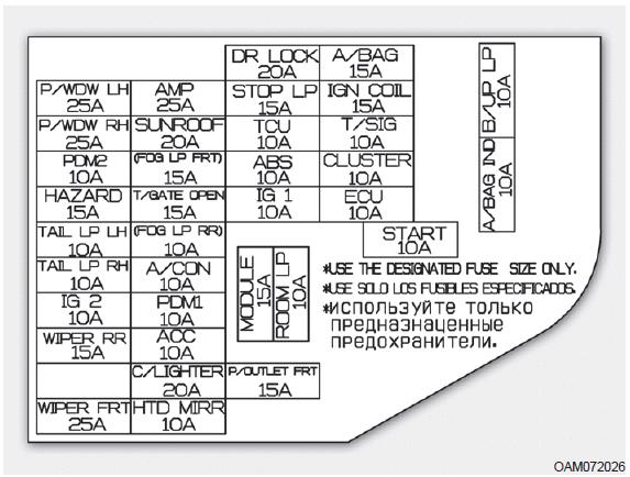 La 2188  Kia Picanto Wiring Diagram Wiring Diagram
