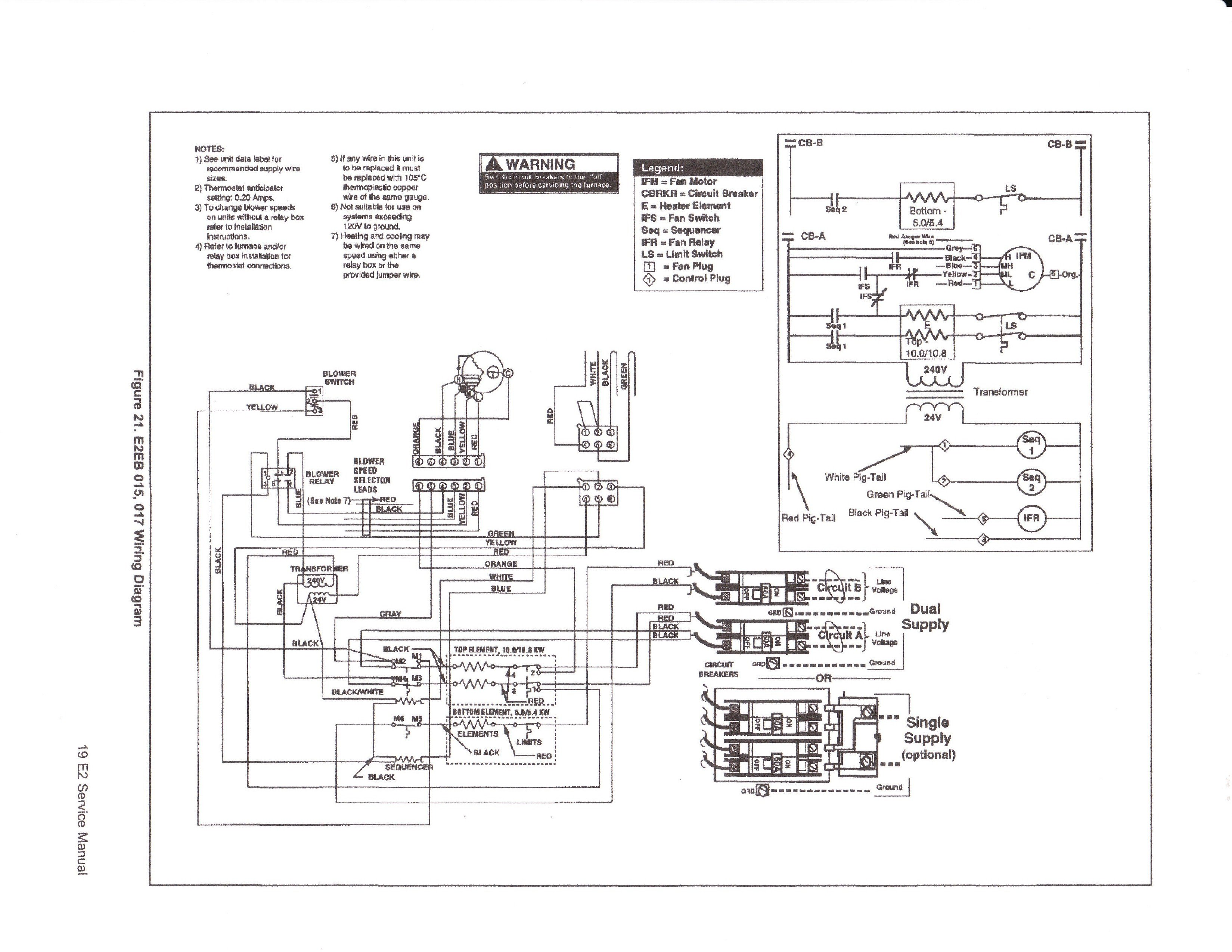 wn_8127] electric furnace wiring diagrams e2eb 015hb schematic wiring  carn phil inifo mecad rdona lite wigeg mohammedshrine librar wiring 101