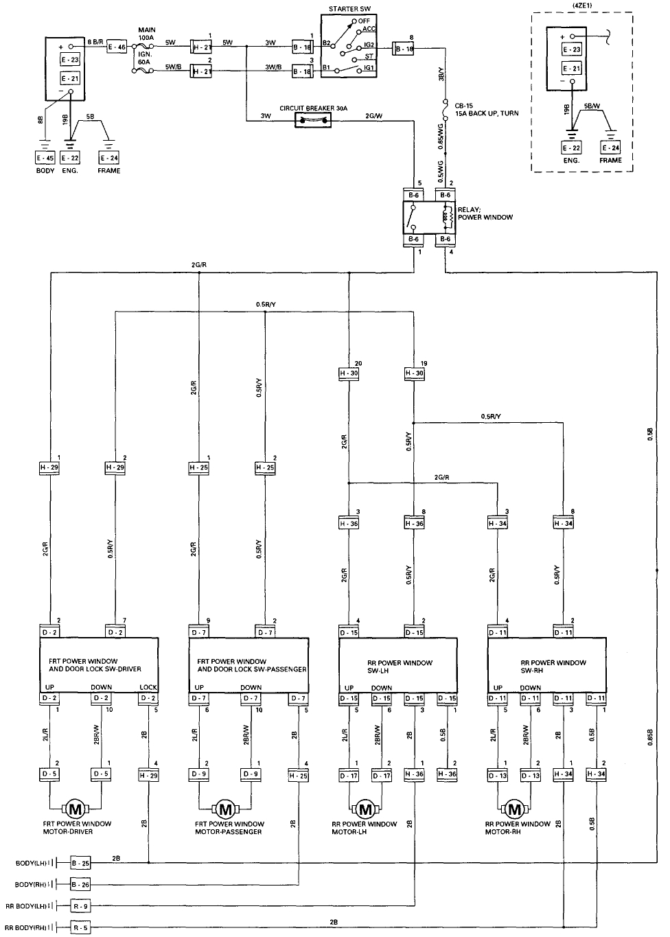 5 Pin Power Window Switch Wiring Diagram from static-cdn.imageservice.cloud