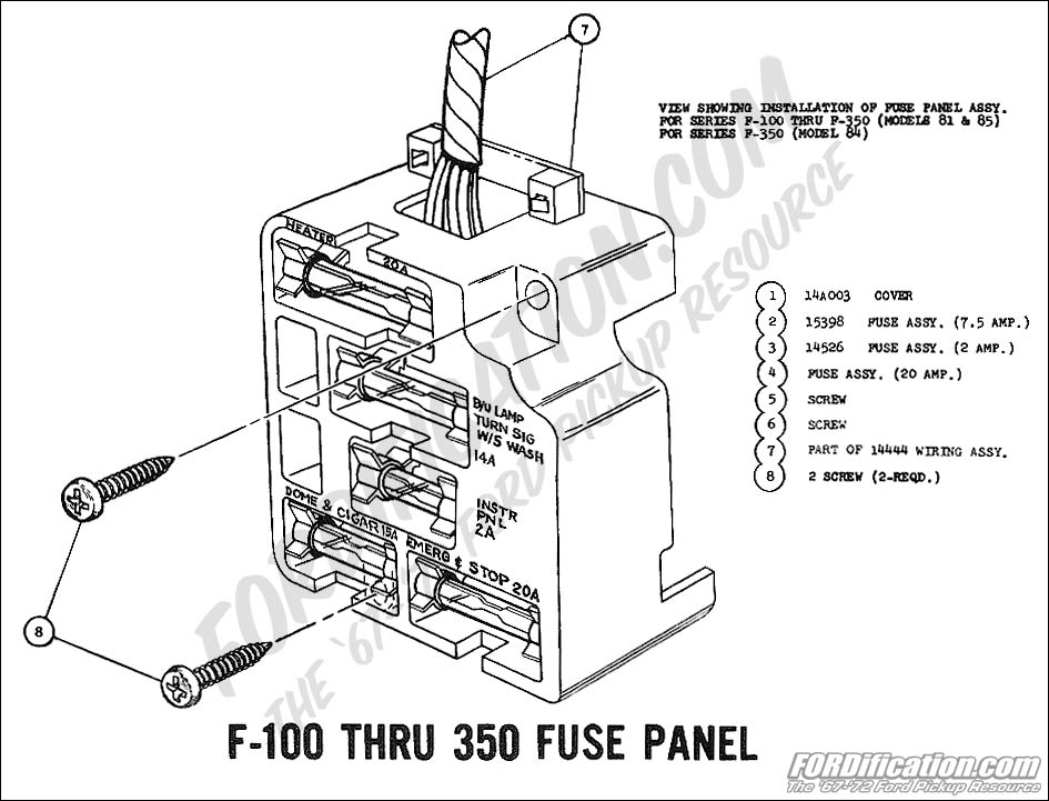 Magnificent 1964 Ranchero Fuse Box Basic Electronics Wiring Diagram Wiring Cloud Onicaxeromohammedshrineorg