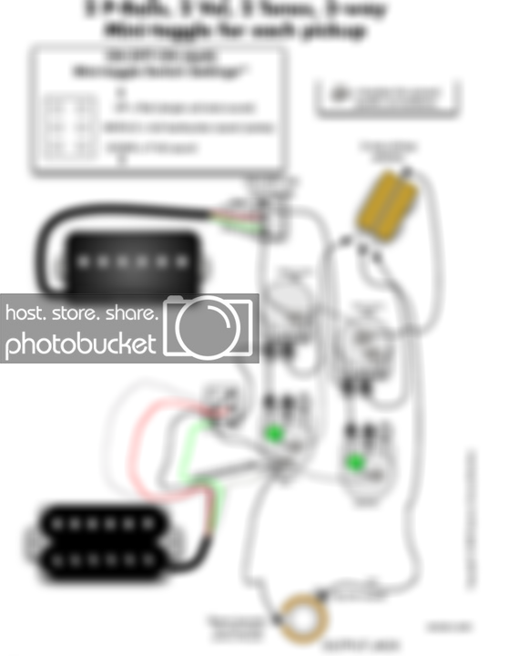 Tom Anderson Strat Wiring Diagram