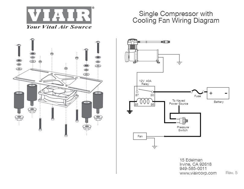 VH_0731] Viair Relay Wiring Free Download Wiring Diagram Schematic Free  DiagramDrosi Wigeg Mohammedshrine Librar Wiring 101