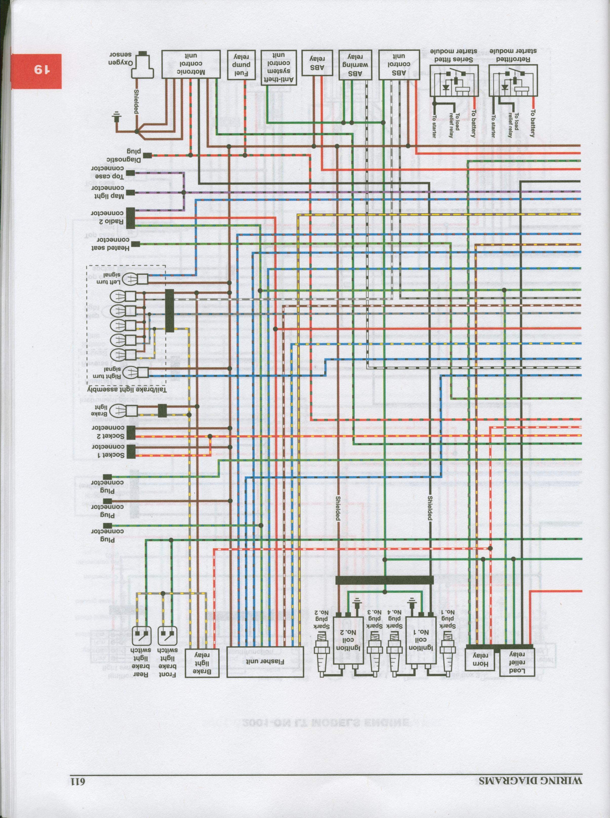 RF_4305] Bmw K1200Lt Radio Wiring Diagram Wiring Harness Wiring DiagramPonol Phae Mohammedshrine Librar Wiring 101