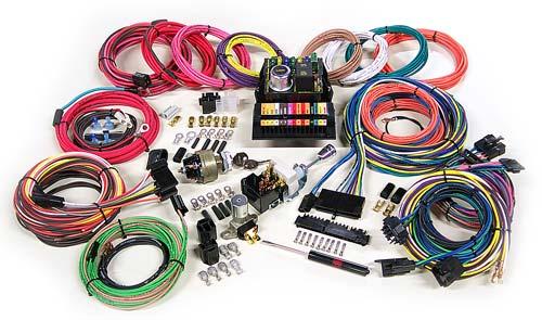 Brilliant Wiring Kits For Street Rods Online Wiring Diagram Wiring Cloud Histehirlexornumapkesianilluminateatxorg