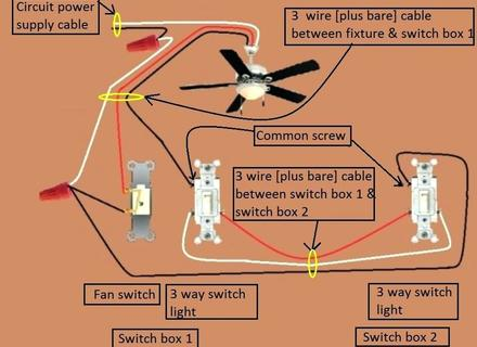 Hn 2738 Way Switches Wiring Diagram On 3 Way Light Switch Wiring Diagram