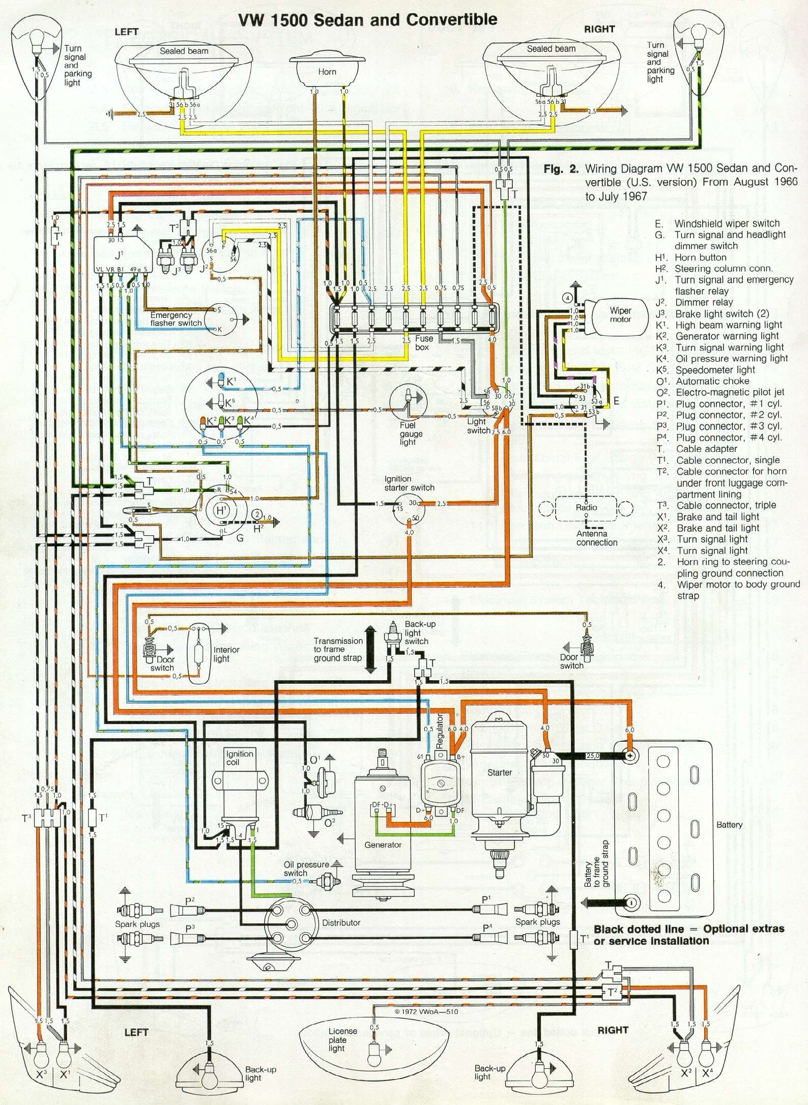 [FPWZ_2684]  Vw Bug Wiring Harness 1999 92 Honda Civic Wiring Diagram -  carh.95ri.the-rocks.it | Vw Bug Wire Harness |  | Bege Wiring Diagram Source Full Edition