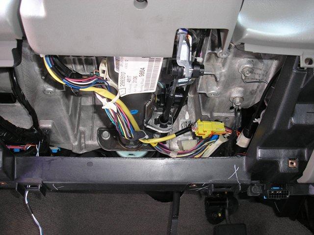 2005 Chevy Impala Headlight Wiring Diagram