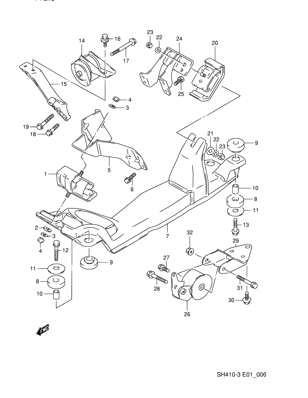 Maruti 800 Engine Wiring Diagram