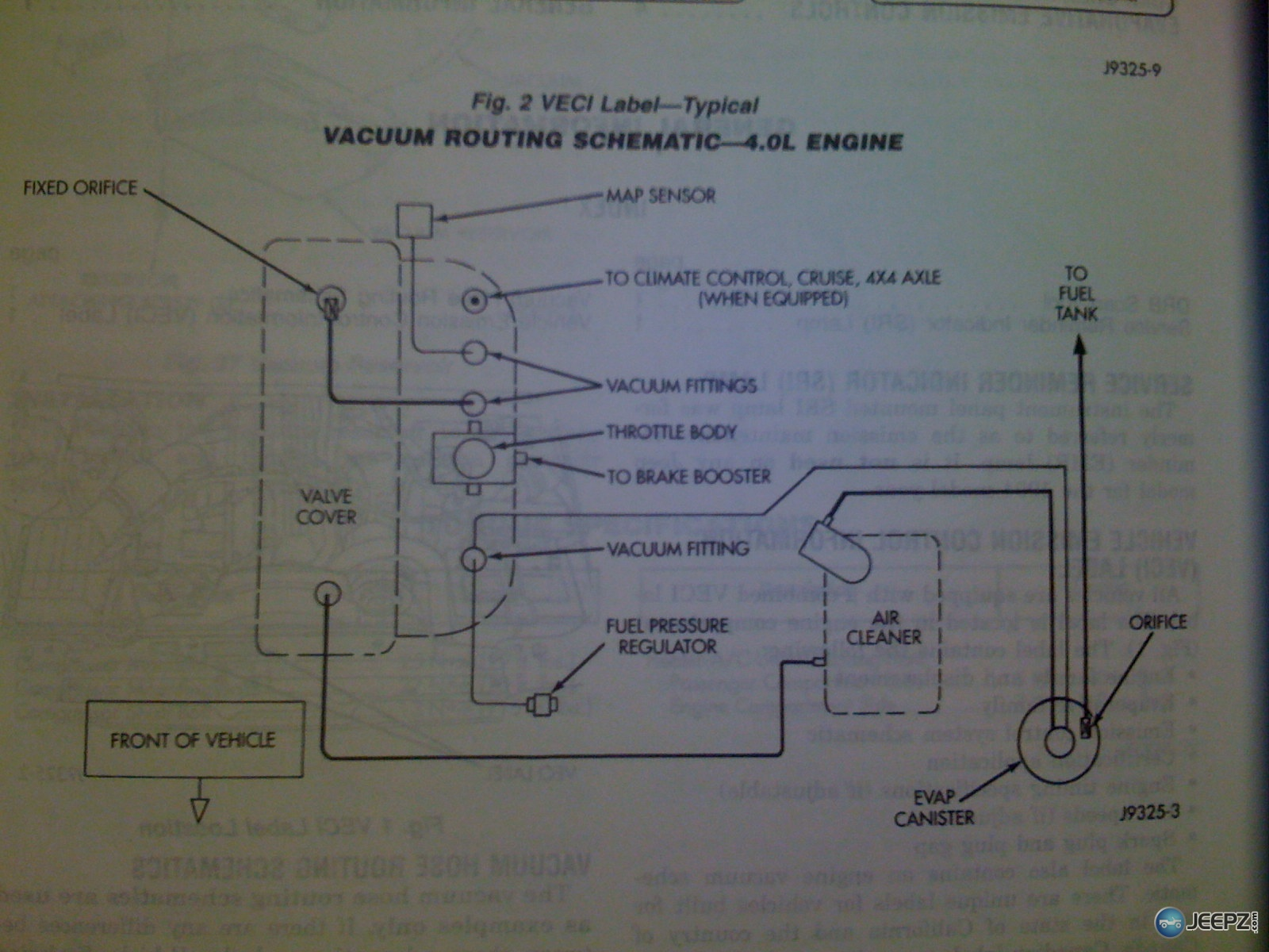 Astounding 1994 4 0 Vacuum Diagram Almost Done With A Frame Off Cj7 Restoration Wiring Cloud Xortanetembamohammedshrineorg