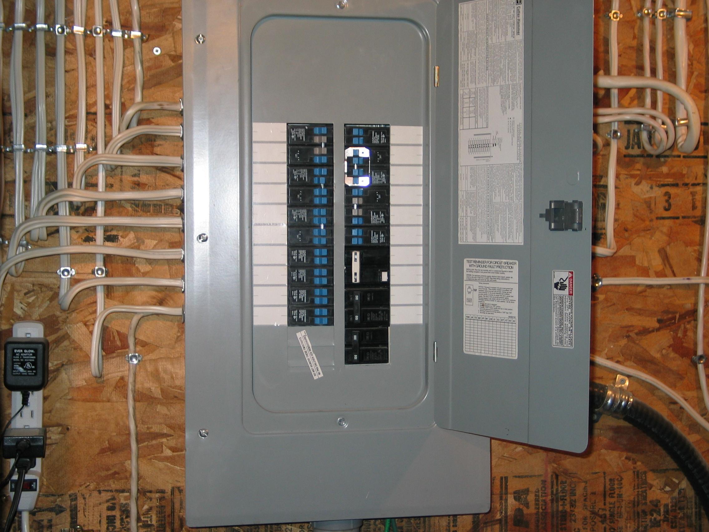 Fantastic Electrical Sub Panel Box Wiring Diagram Basic Electronics Wiring Wiring Cloud Histehirlexornumapkesianilluminateatxorg