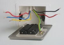 Bs 3802 Wiring A Mk Light Switch Schematic Wiring